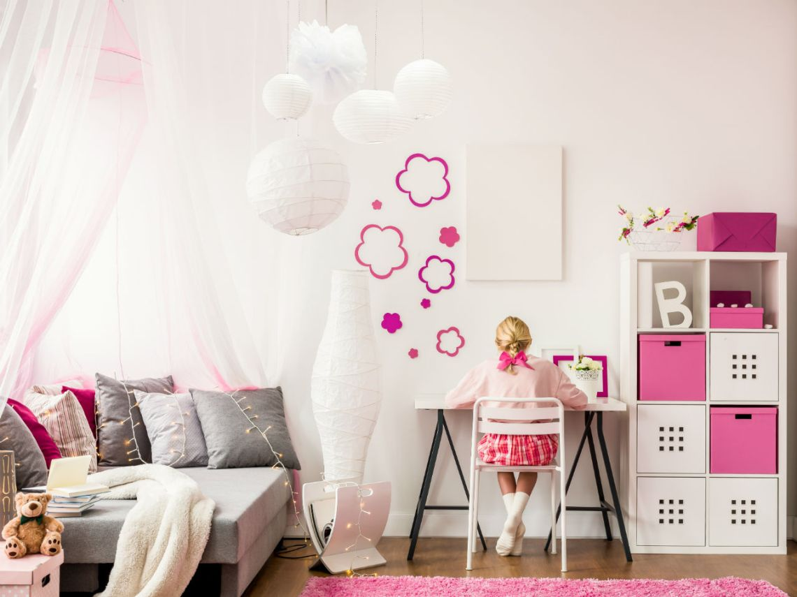 How To Create A Calming Sensory Bedroom