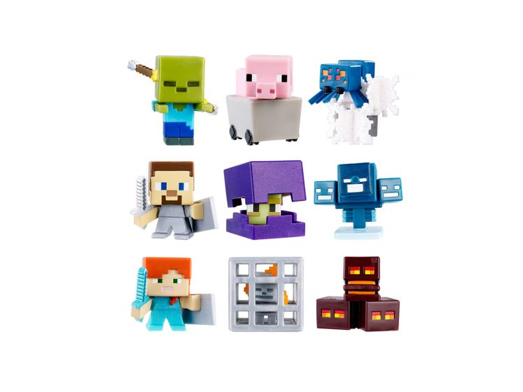 25 cool Minecraft gifts - Today's Parent