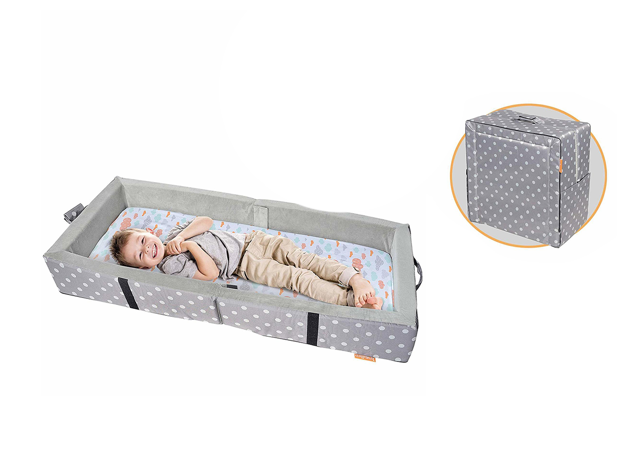 6 best toddler travel beds to tote on