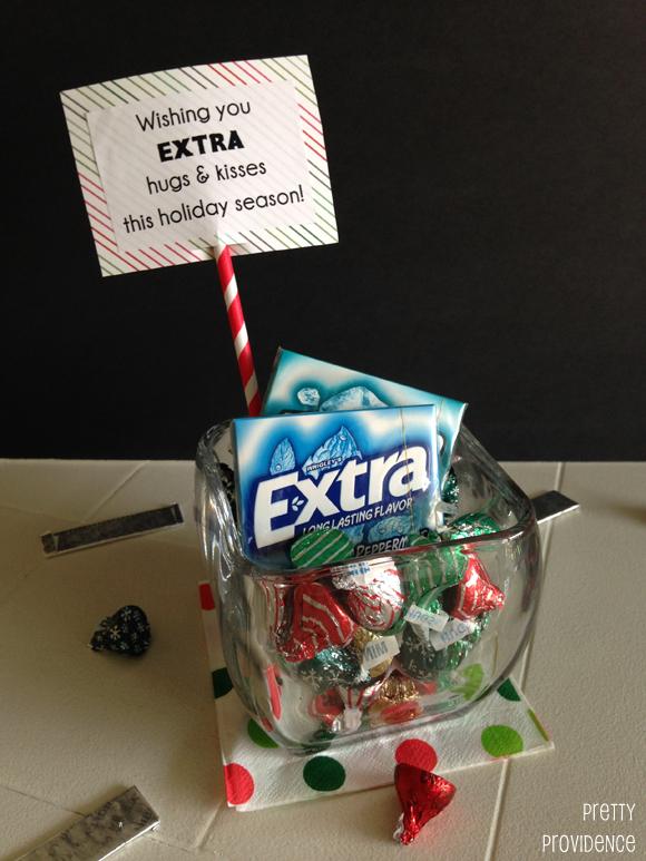 Easy inexpensive neighbor christmas gifts