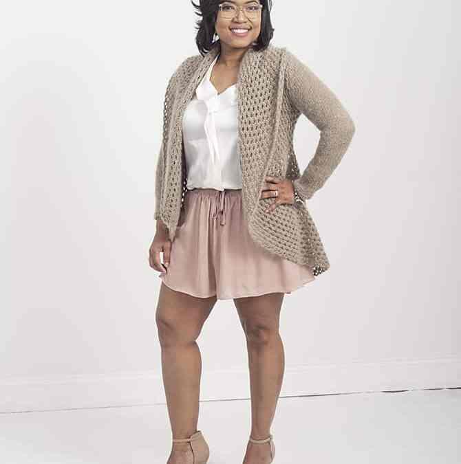 Dr. Latonia Craig Breaks Down Barriers