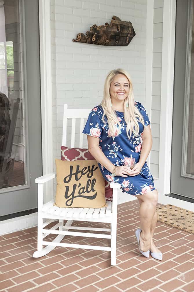 From Psychologist to Hostess: A Bed and Breakfast Owner Creates a Kentucky Experience