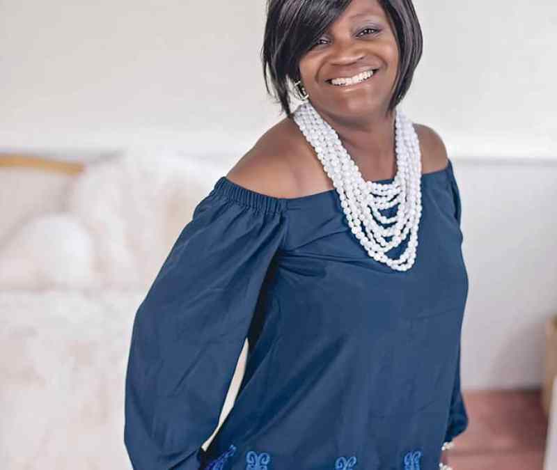 Facing the Cancer Storm: Lisa Harris