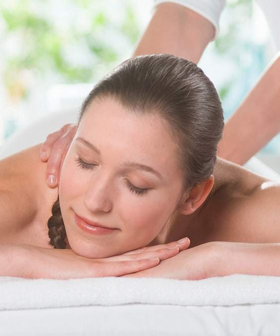 Win a Little Relaxation This Holiday Season