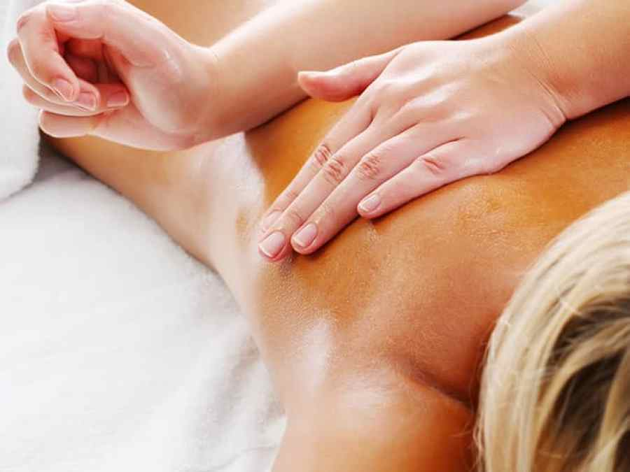 Enter for Another Chance to Win Massages for You and a Friend!