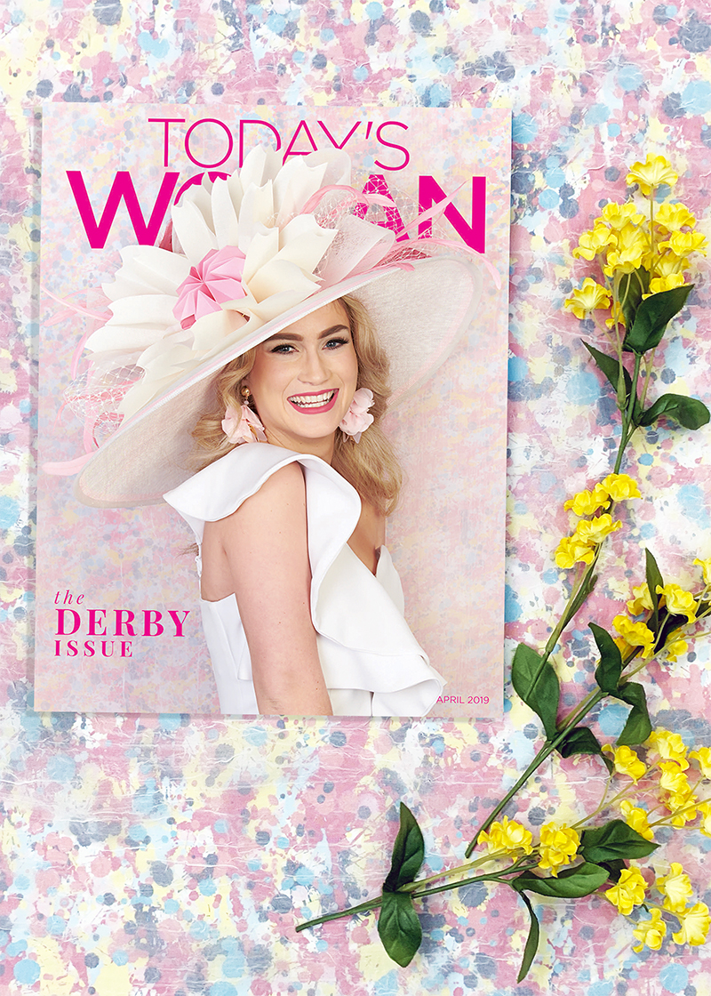 Our Derby Issue is Here!