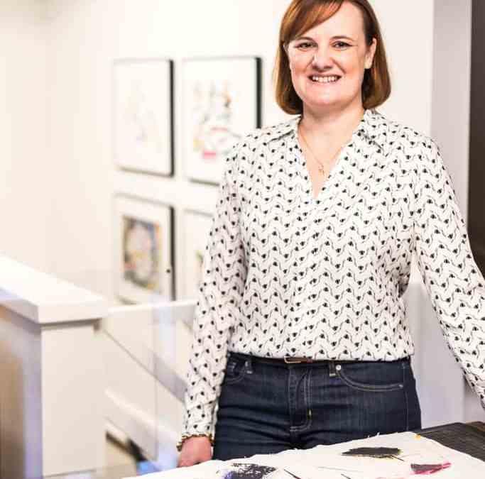 Artisans + Crafters: Hollie Rich