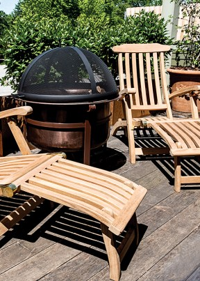 Enter to Win & Transform Your Back Yard