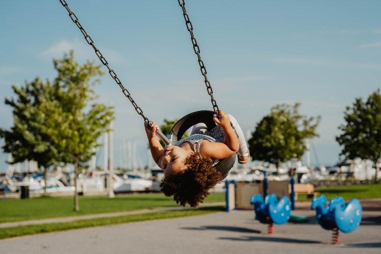 Bluegrass Backyards Makes Playtime Safer