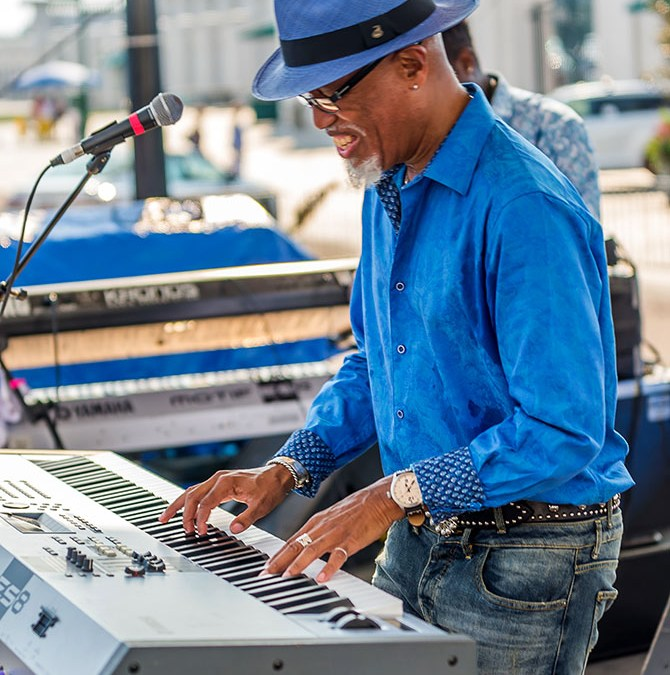 Win Two Tickets to the Derby City Jazz Festival