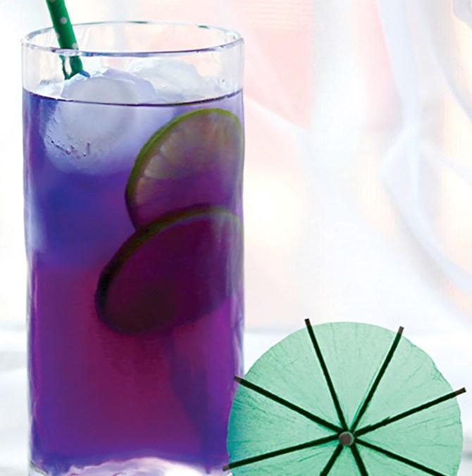 Fond of Louisville: A Summer Cocktail