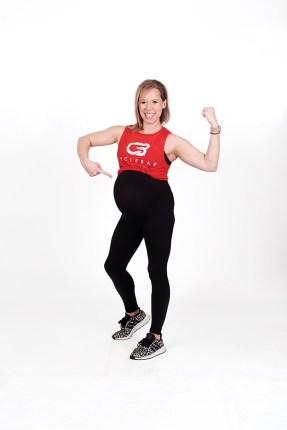 Fitness Challenge – Erika Massey