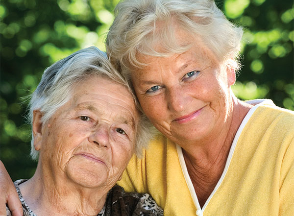 Helping You Find Senior Living that Fits You