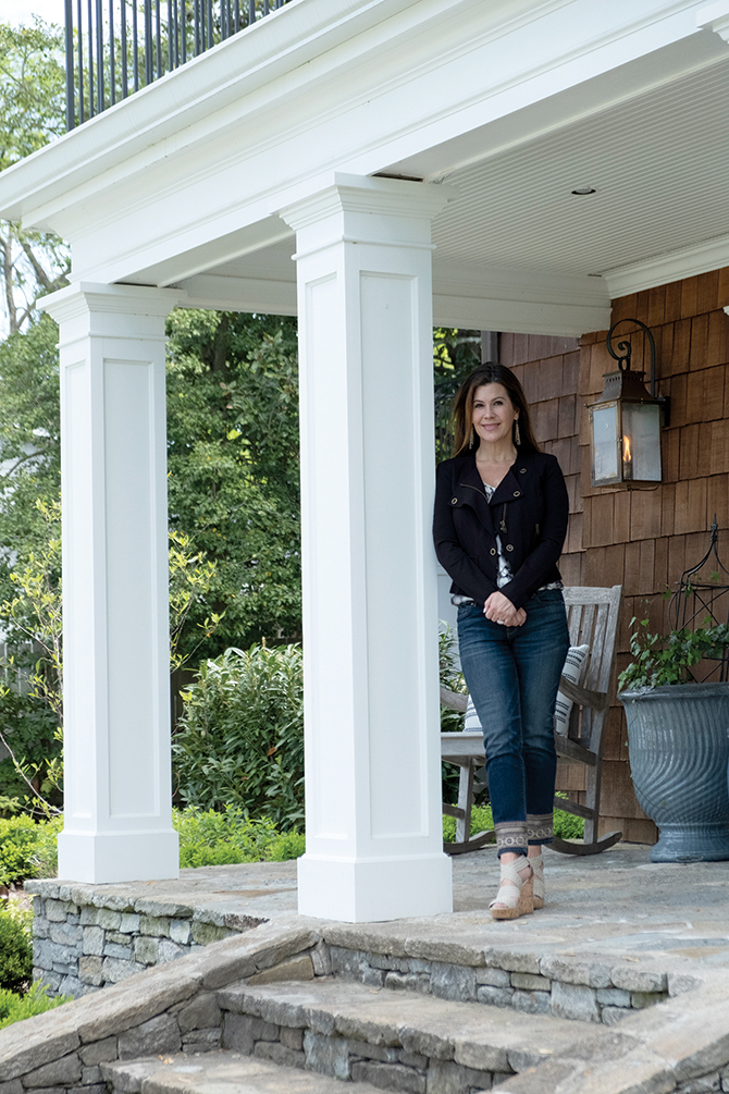 Meet Stacye Love, 2020 Most Admired Woman — Home/Home Style