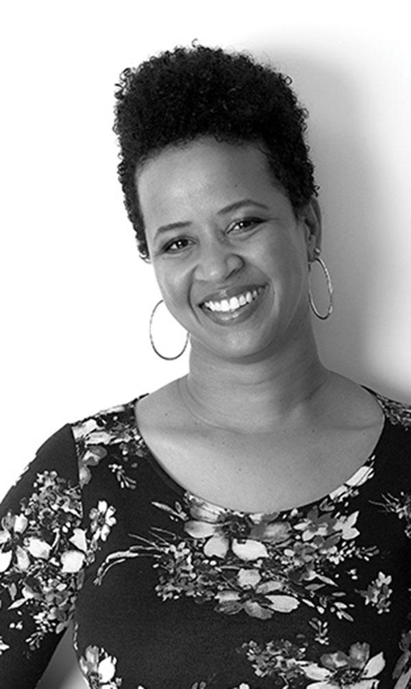 Way to Go Woman: Carmen Moreno-Rivera