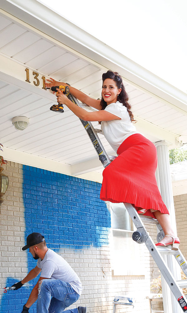 Home Improvement, Women-Style