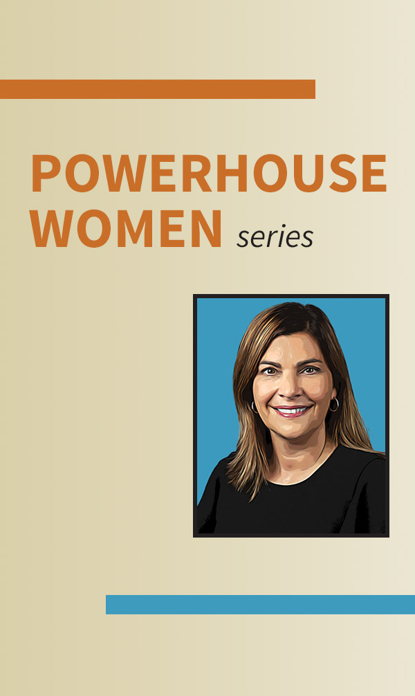 PowerHouse Women — Lara Collett