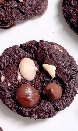 Start October With Chocolate