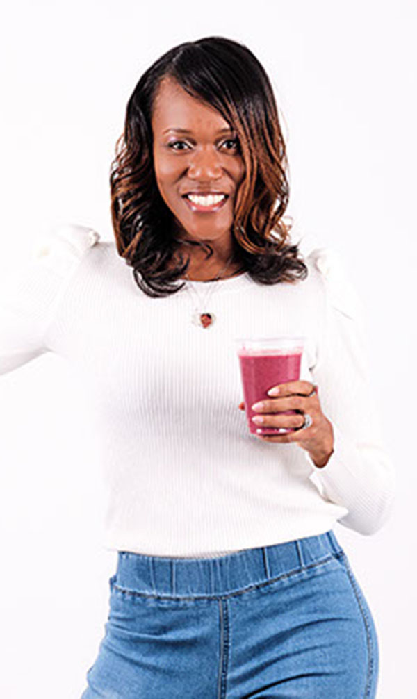 29 Things: Wende's Smoothie Recipe