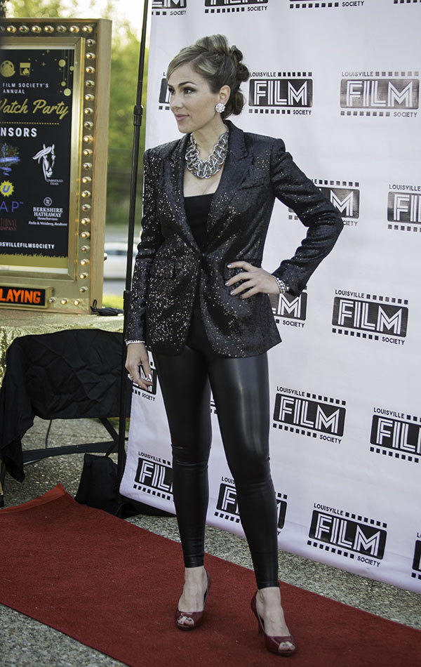 Photo Gallery: Louisville Film Society Rolls Out the Red Carpet