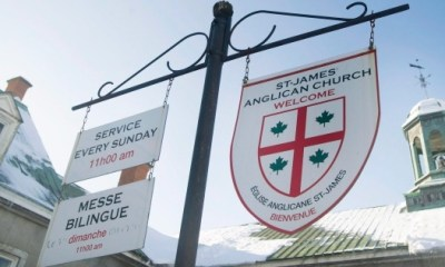 Anglican Church to renew governance structure