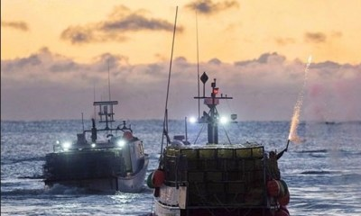 Canada joins global pact to stop illegal fishing