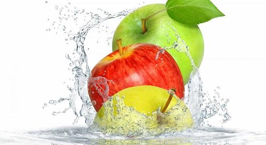 رجيم التفاح لتخسيس الجسم فى 5 ايام