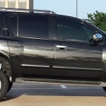 6inch Lift Nissan Armada Infiniti Qx56 Forums