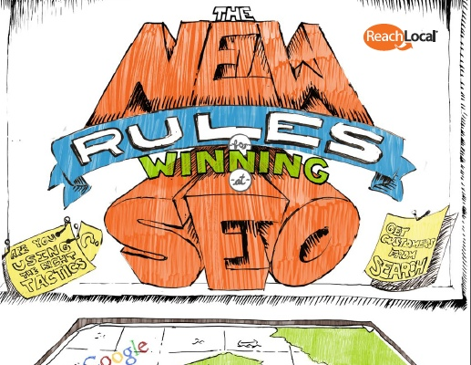 New Rules of SEO