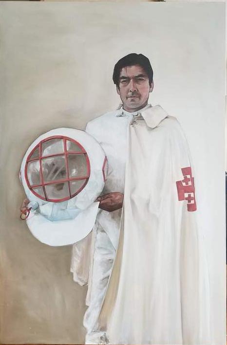 charles painting