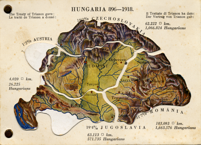 The Hungarian Highlands