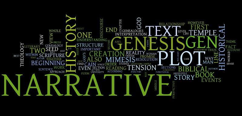 dissertation genesis wordle