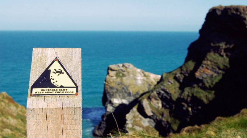 dissertation cliff