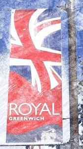 Royal Greenwich banner