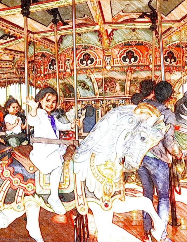 Jane's Carousel - - Carousels