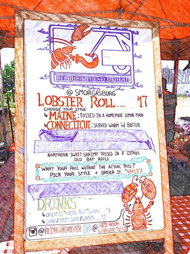 Red Hook Lobsters