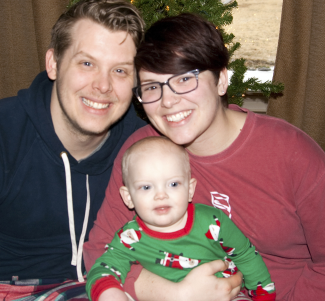 """Marshell Clan 2012"" - Copyright 2012 Todd Littleton"