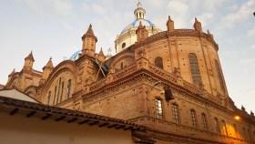 Catedral Metropolitana in El Centro