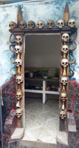 Inside Prohibido Centro Cultural