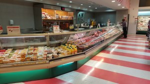 Meat Counter