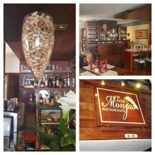 Las Monjas Restaurant, Cuenca