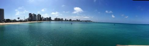 Salinas ocean front