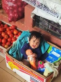 mercado baby
