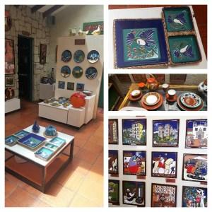 Eduardo Vega Gallery at Turi