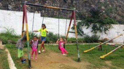 Olon orphanage