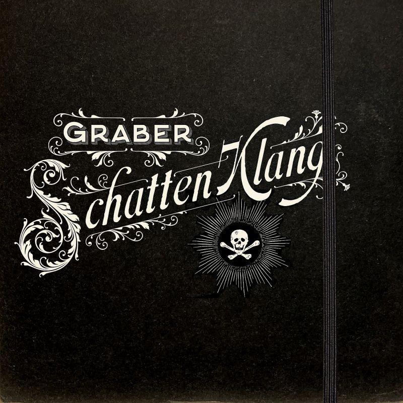 Album-Cover «Schattenklang»