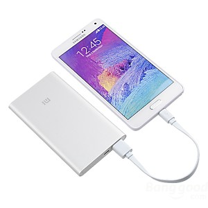 PowerBank Xiaomi Ultra Thin ligera