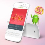 Blu Studio X y Blu Studio X Plus con lollipop