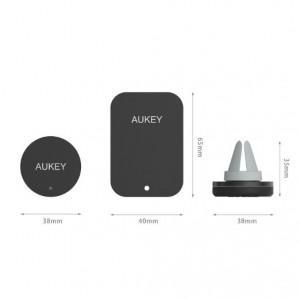 Aukey Soporte Magnetico piezas