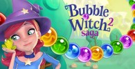 Bubble witch 2